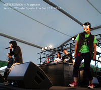 Sence of Wonder Special Live Set 2011.05.28