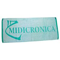 MIDICRONICA TOWEL GREEN