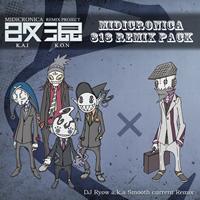 Remix Project 改混(KAIKON) No.818